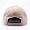 PIT BULL Stone Suede Baseball Hats Wholesale