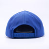 PIT BULL Royal Wool Blend Snapback Hats Wholesale