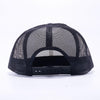 PIT BULL White Black Wool Blend Trucker Hats Wholesale