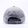 Pit Bull Cotton Twill Dad Hat Wholesale [L.grey]