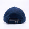 Pit Bull Cotton Twill Dad Hat Wholesale [Navy]