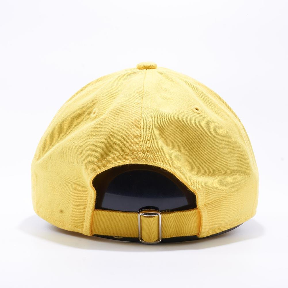 2c54d8b8781 Pit Bull Cotton Twill Dad Hat Wholesale  Yellow  – Pit Bull Cap