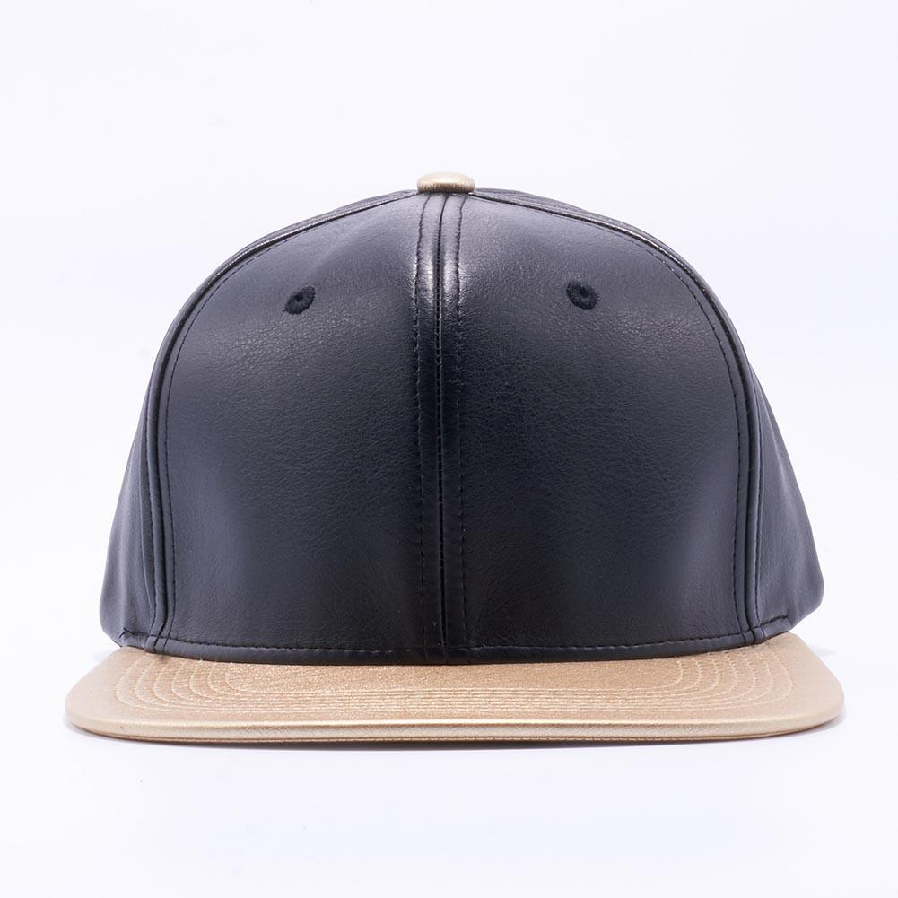371204844d3 Pit Bull Leather Snapback Hats Wholesale  Black Gold  – Pit Bull Cap