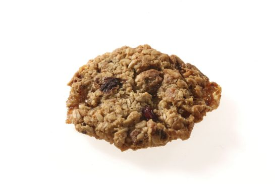Rich & Chewy Cranberry Oatmeal White Chocolate Cookies