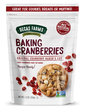 Original Baker's Cut Baking Cranberries