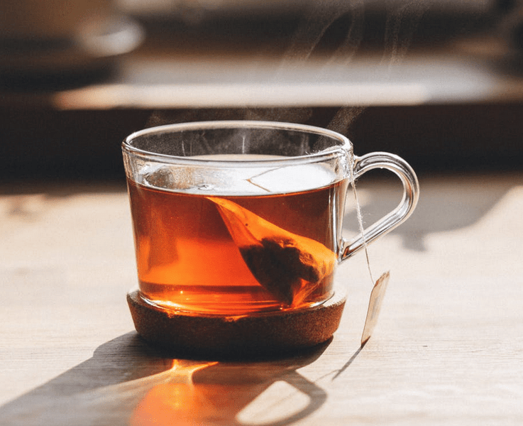 This is why you should drink more green tea