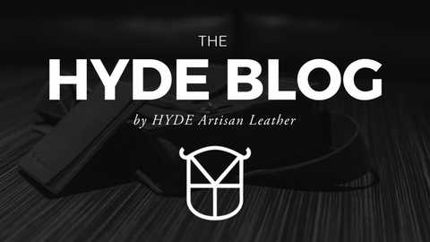 The HYDE Blog