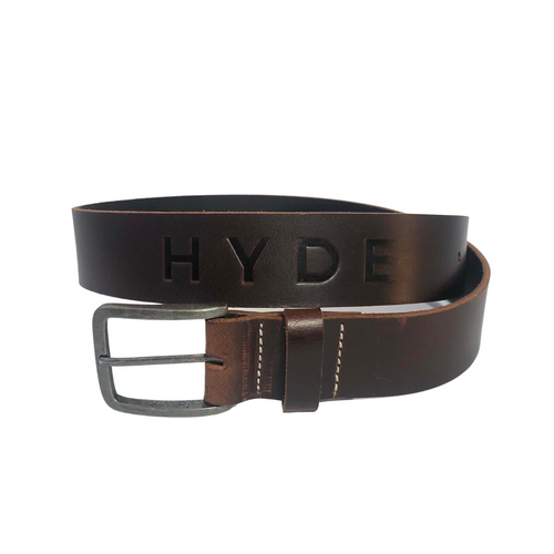 Leather Belt (4 Sizes)