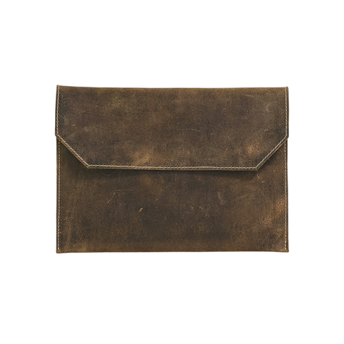 HYDE LAPTOP SLEEVE (FULL GRAIN LEATHER)