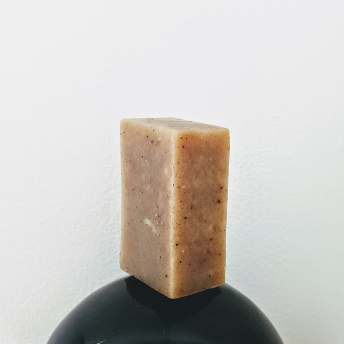 'CHAI INDIA' SOAP BAR