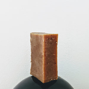 'HONEY OATMEAL' SOAP BAR