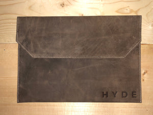 HYDE Artisan Leather Laptop Case