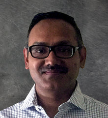 Pancham Singh, Chief Information Officer