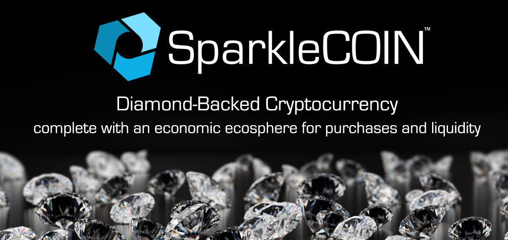 Sparkle Coin Initial Coin Offering