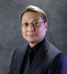 Victor Wong, President and Chief Executive Officer