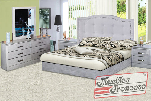 Muebles troncoso for Mostrar muebles