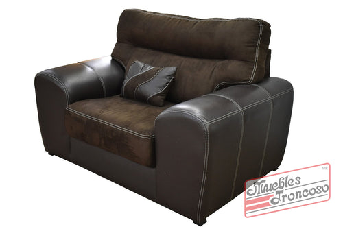 SILLON PORTUGAL CHOCOLATE