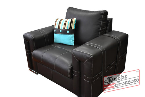 SILLON ORION CHOCOLATE II