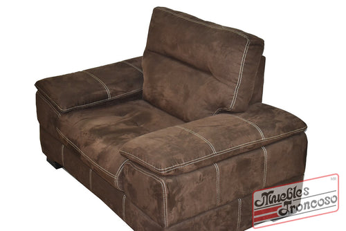 SILLON ELYS CHOCOLATE