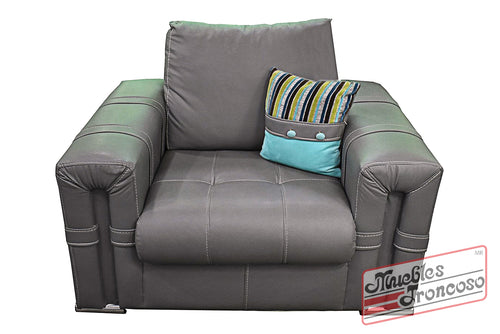 SILLON ORION GRIS II