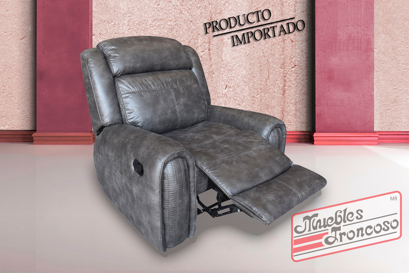 SILLON U61493 BADLANDS CINEROUS