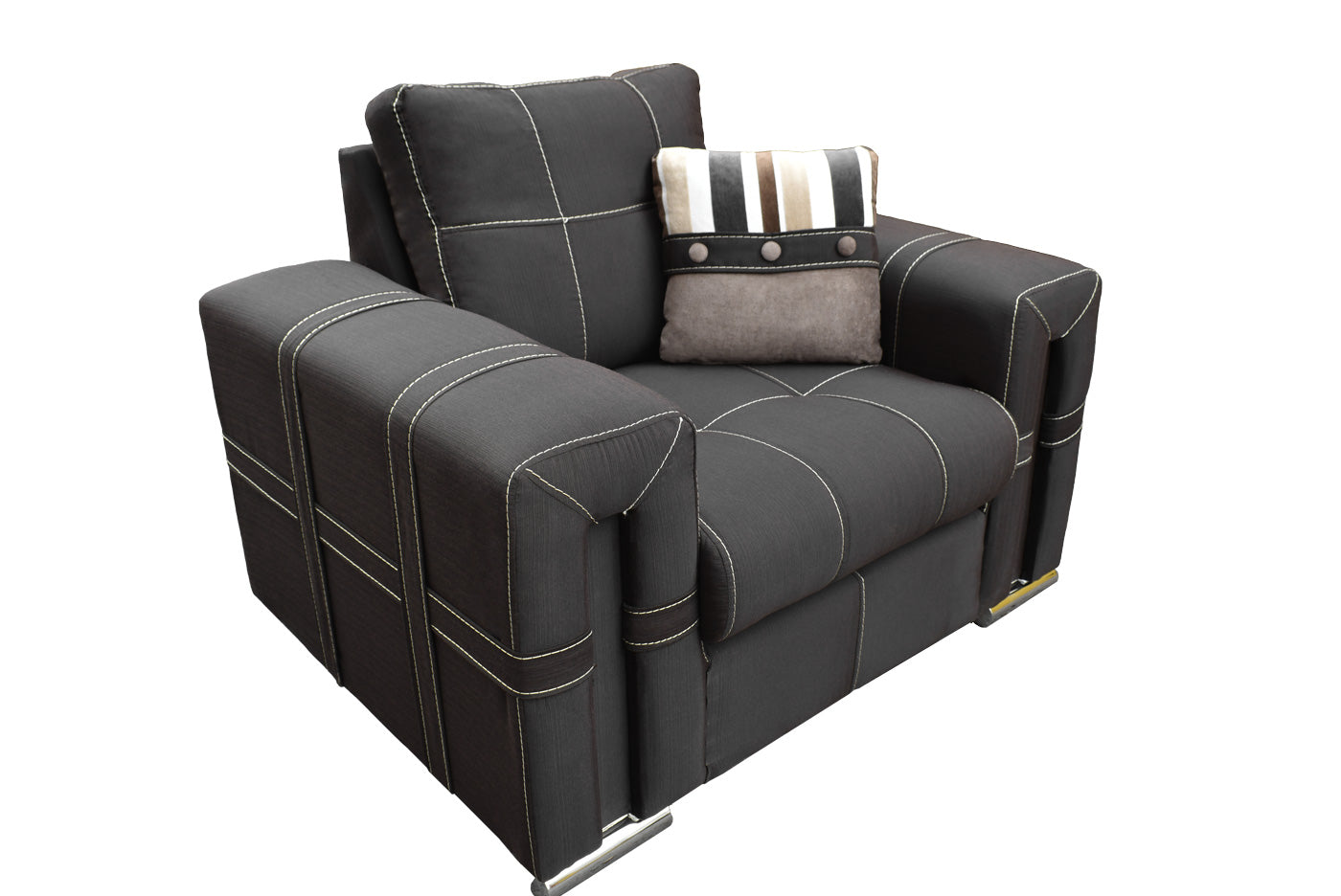 SILLON ORION HIT COCOA