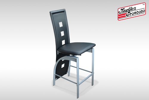 SILLA BC-909 BAR CHAIR PVC
