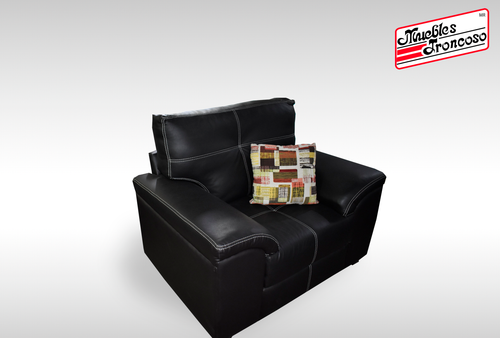 SILLON SUPER FRIDA CHOCOLATE