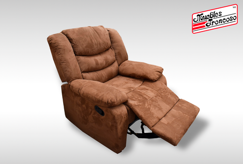 SILLON U12943 DMX DARK BROWN