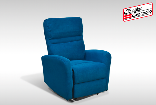 SILLON UJ178G-21B POWER SAHARA NAVY