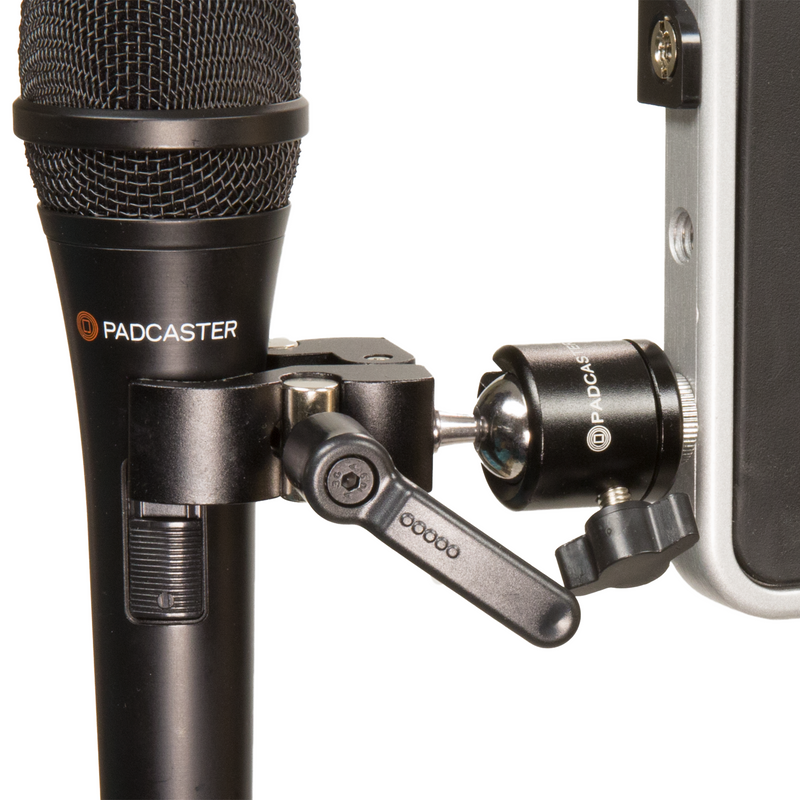 Padcaster Stick Microphone Kit