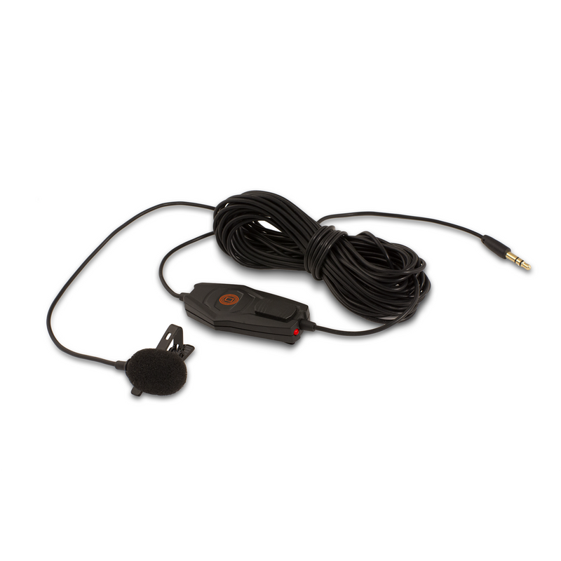 Padcaster Lavalier Microphone Kit