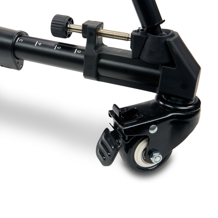 Padcaster Tripod Dolly Wheels