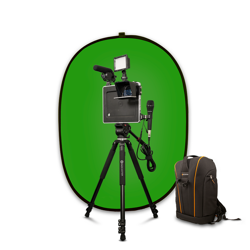 Padcaster® Ultimate Studio