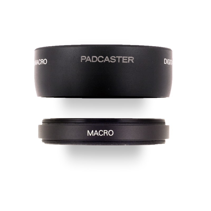 Padcaster Wide Angle Lens