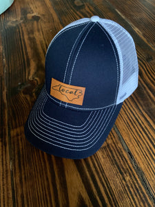 Trucker Hat, North Carolina
