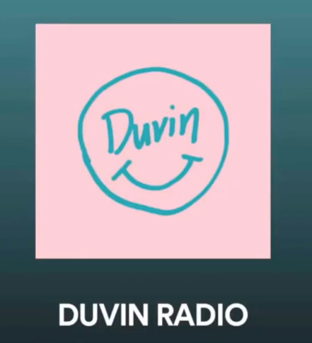 Duvin Radio Spotify Beach Playlist