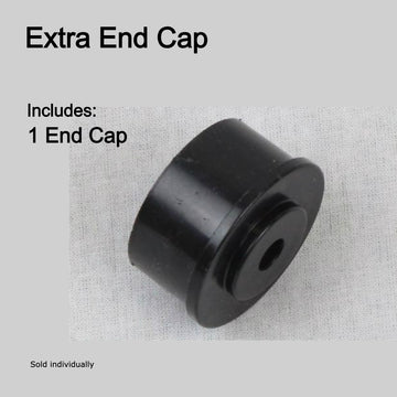 Rollers Direct coyote roller extra end cap