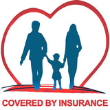 Covered by Insurance