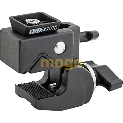 Adjustable Clamp with QuickClick