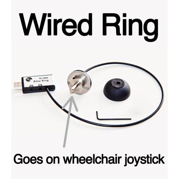 Wired BJOY Ring