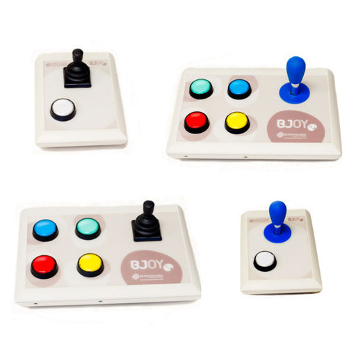 BJOY Stick Options