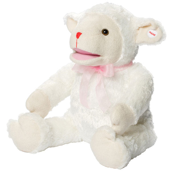 Bluebee Pals - Lilly the Lamb