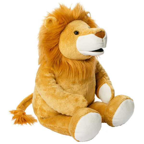 Bluebee Pals - Leo the Lion