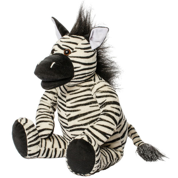 Bluebee Pals - Riley the Zebra