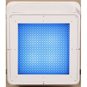 Sensory Wall Panel - Touch Light Blue
