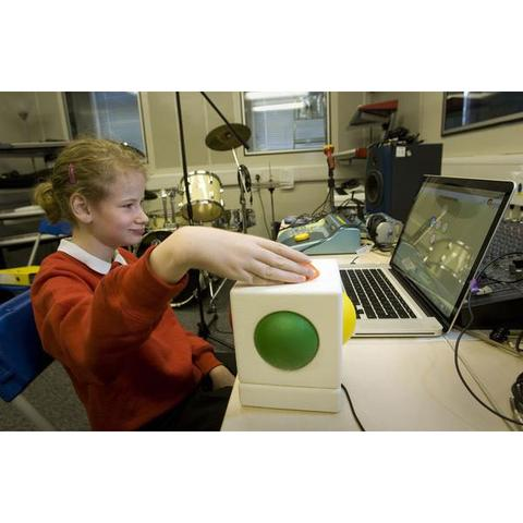 Skoog in use