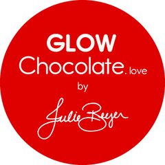 Glow Chocolate - found at Justly Market