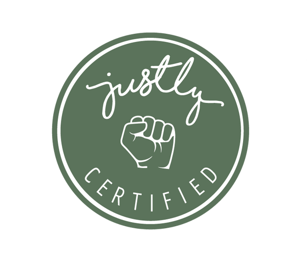 Justly Certified - Justly Market