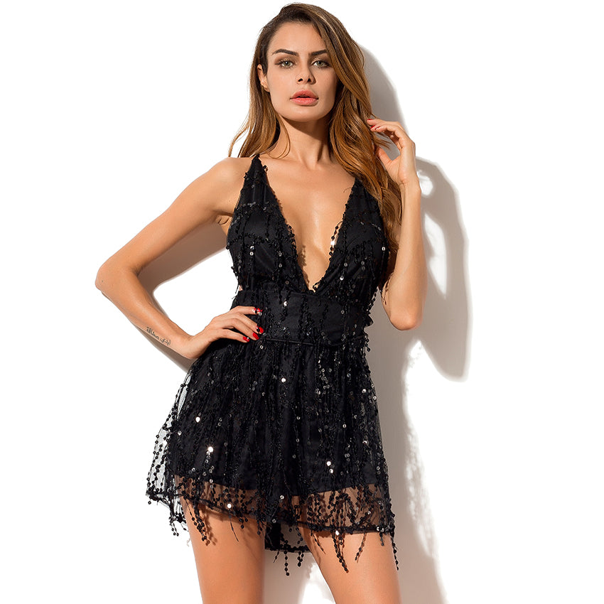 Sexy Sequin Dresses for Cheap